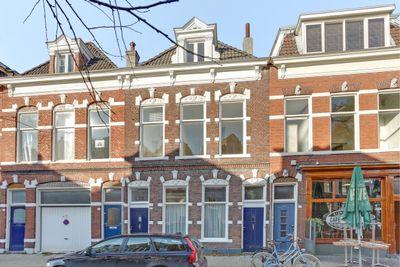 Nieuwe Blekerstraat 3A, Groningen