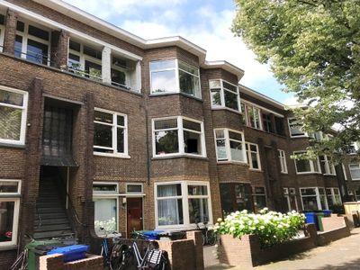 Caan Van Necklaan 248, Rijswijk