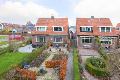 Nieuwedijk 50, Lemmer