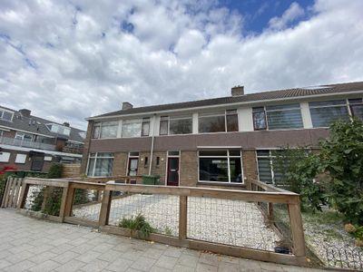 Zuiderhagen 15, Rotterdam
