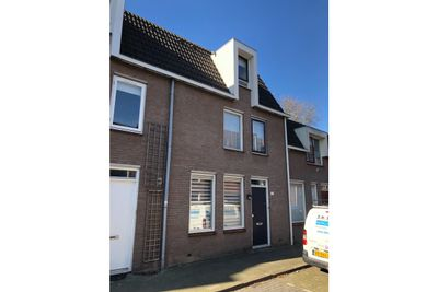 Damstraat, Roosendaal