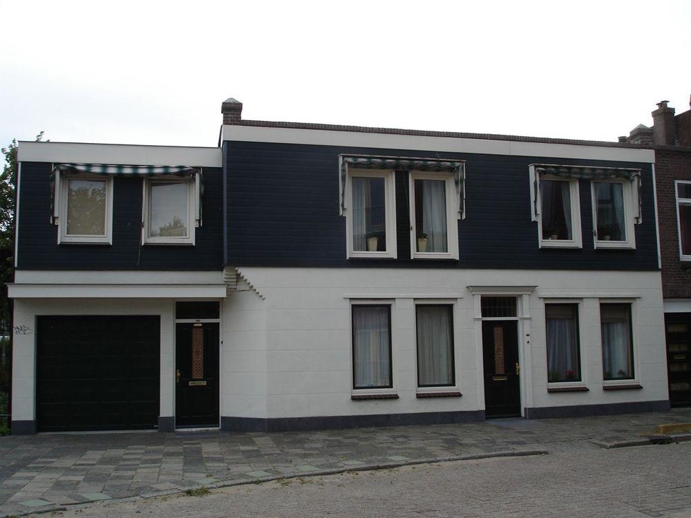 Grote Houtweg, Beverwijk