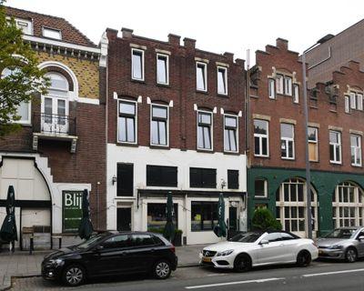 Walenburgerweg, Rotterdam