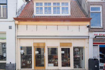 Gasthuisstraat 3, Steenwijk