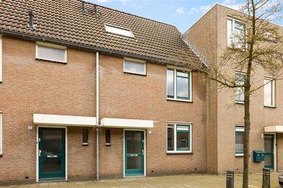 Boomgaard 12, Tilburg