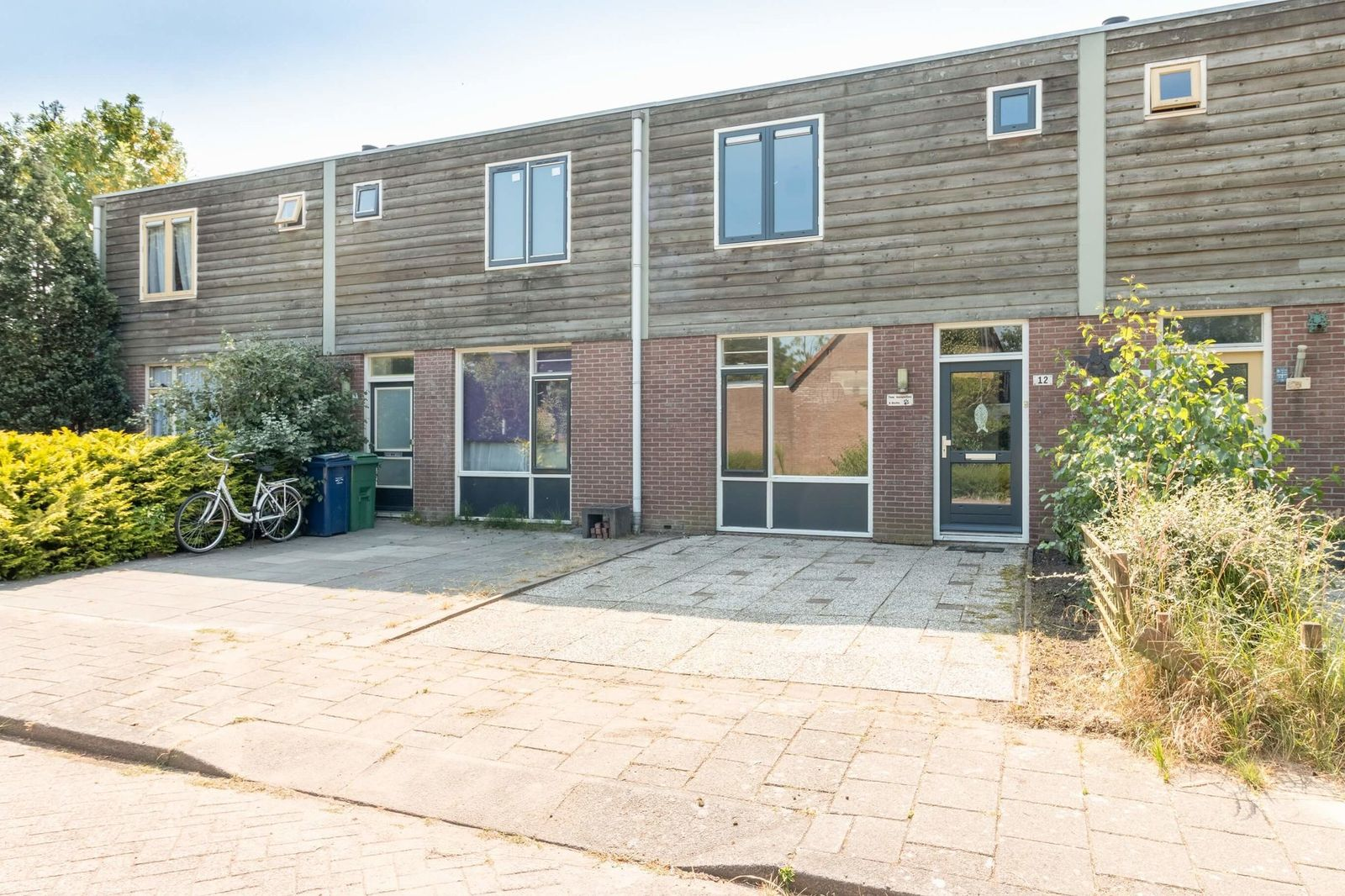 Veghelstraat 12, Almere