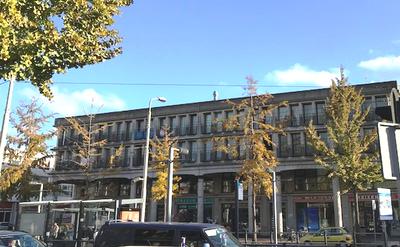 Paletplein 12, Den Haag