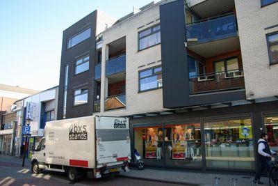 Rijsterborgherweg 4-F12, Deventer