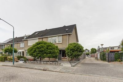 Geerland 70, Zevenbergen
