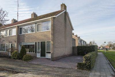 Hooglandswyk 61, Drachten