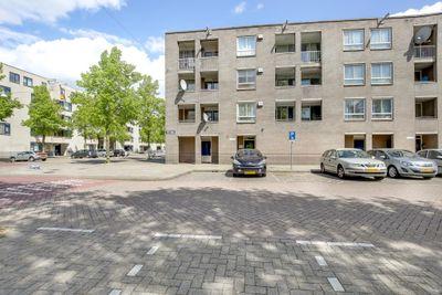 Boris Pasternakstraat 437, Amsterdam