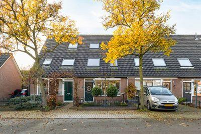 Goudenregenstraat 3, Ederveen