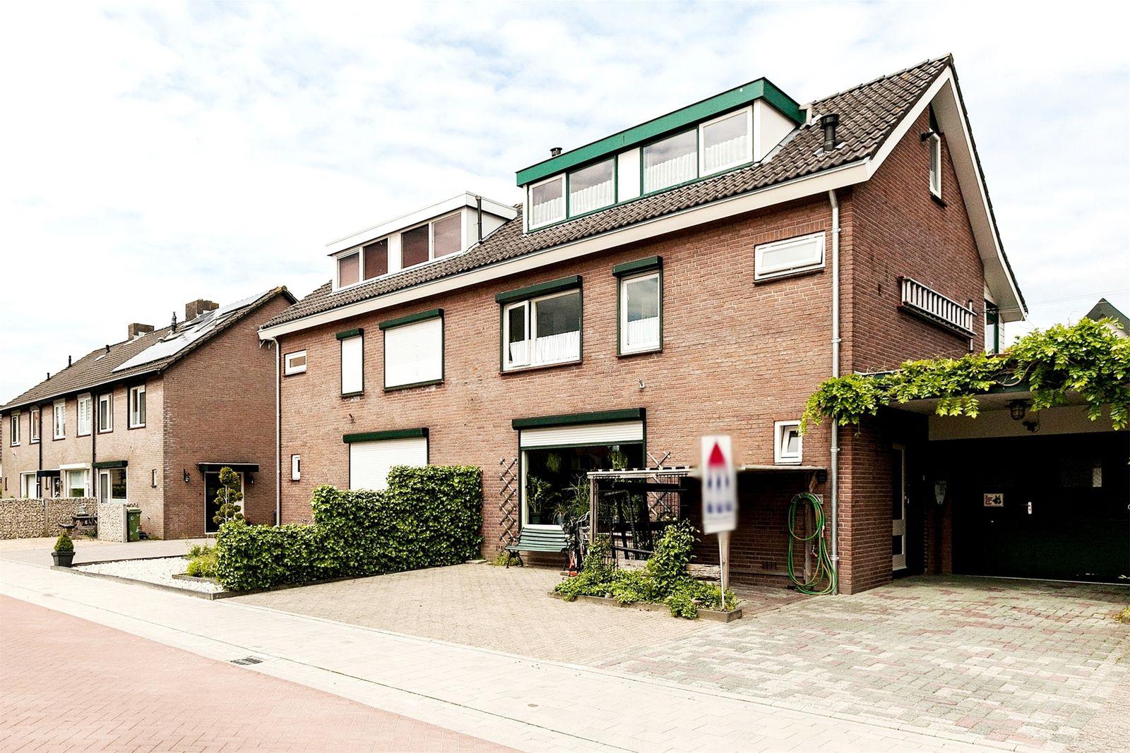 Koningin Julianastraat 20, Randwijk