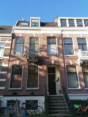 F.C. Dondersstraat 20, Utrecht