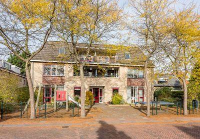 Drie Hoeven 47, Maasland