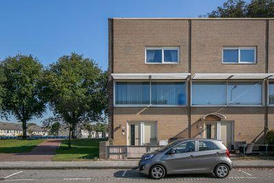 Digna Johannaweg 73, Hoogvliet Rotterdam