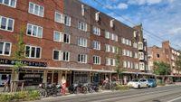 Heemstedestraat 10-I, Amsterdam