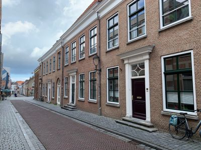 Koevoetstraat, Bergen op Zoom