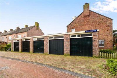 Leonard Bramerstraat 4, Alkmaar