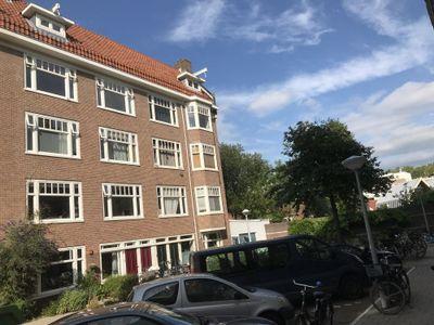 Jacob van Wassenaar Obdamstraat 14-3+4, Amsterdam
