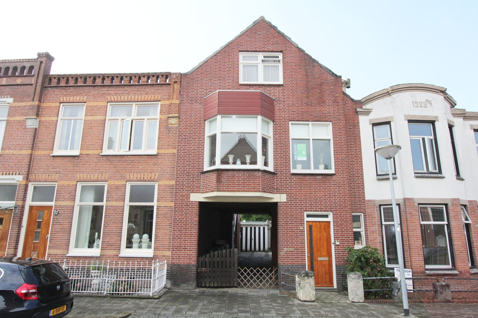 Hoogstraat 22-A, Winschoten
