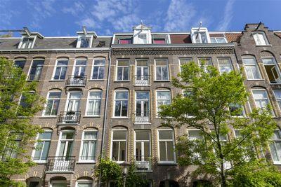 Wilhelminastraat 168I, Amsterdam