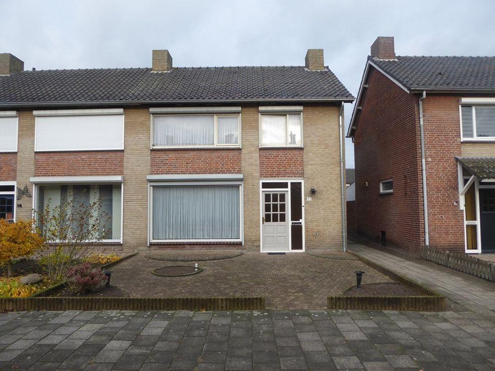 Primulastraat 16., Schijndel