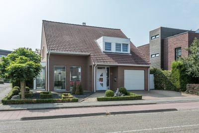 Kerkraderweg 32, Landgraaf