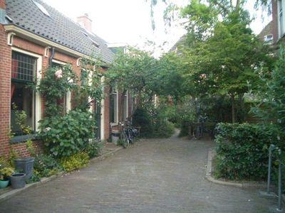 Kleine Sophiastraat, Groningen