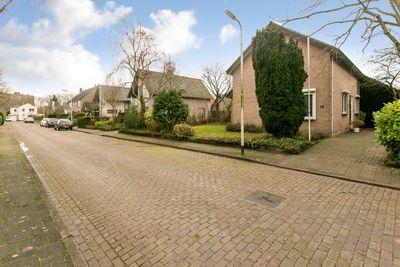 Bilderdijklaan 15, Vlissingen