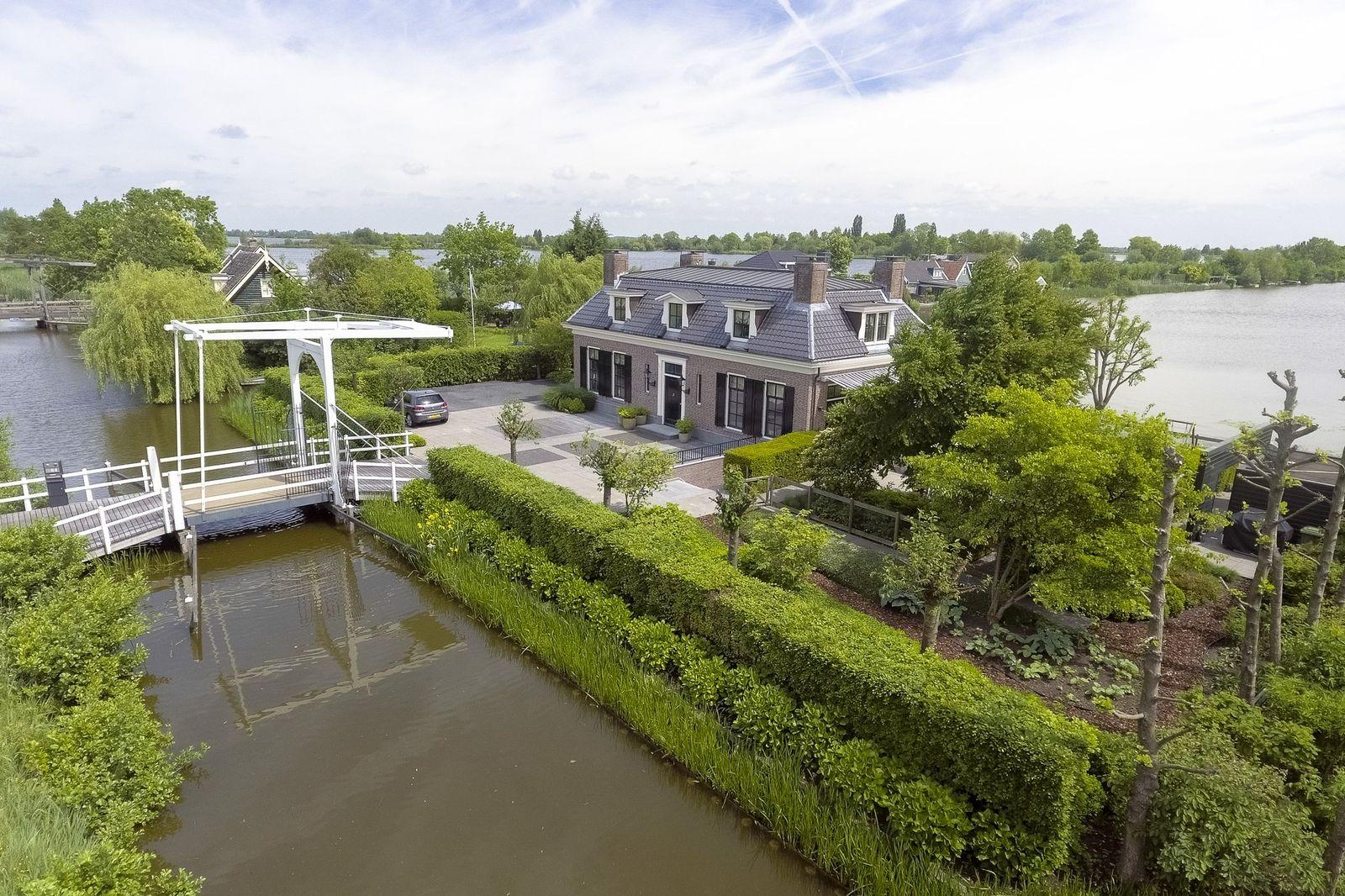 Zoetendijk 18-A, Reeuwijk
