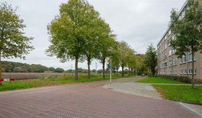 J.J. van Deinselaan, Enschede
