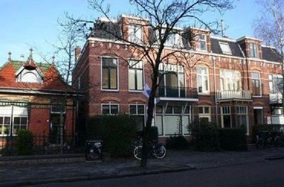Wijbrand de Geeststraat, Leeuwarden