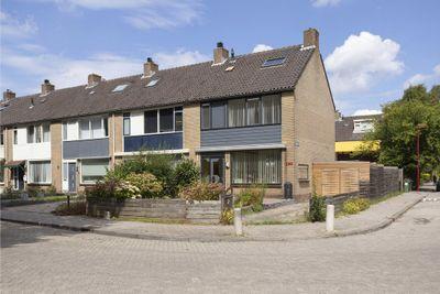 Kruyderlaan 130, Nieuwegein