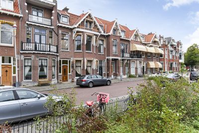 Prins Mauritsplein 4-., 's-gravenhage