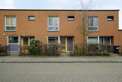 Katherijn van Leemputdreef 54, Utrecht