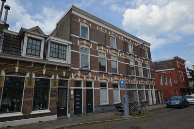 Coetsstraat, Zwolle