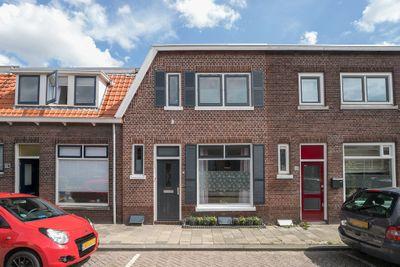 Buffelstraat 85, Rotterdam