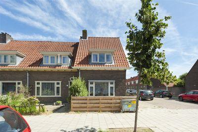 Luit Blomstraat 2, Utrecht