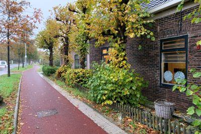 Haarlemmerstraat, Hillegom