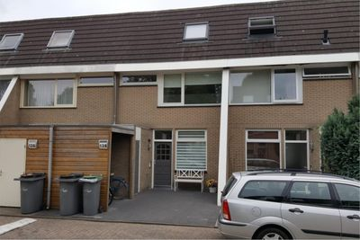 Staringstraat 138, Oss