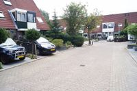 Koolmees 100, Ridderkerk