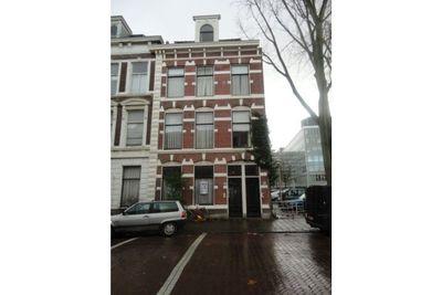 Nassau Odijckstraat, Den Haag