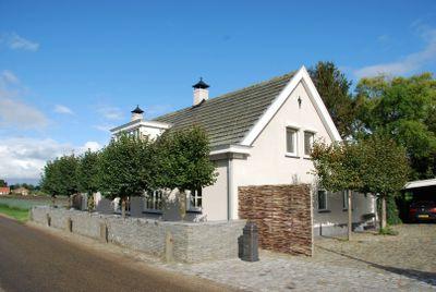 Zandvlietseweg 5, Ossendrecht