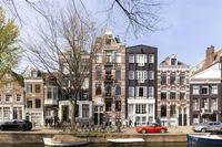 Leidsegracht 94A2, Amsterdam