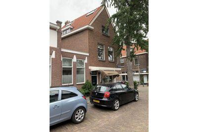 Kerkstraat, Rotterdam