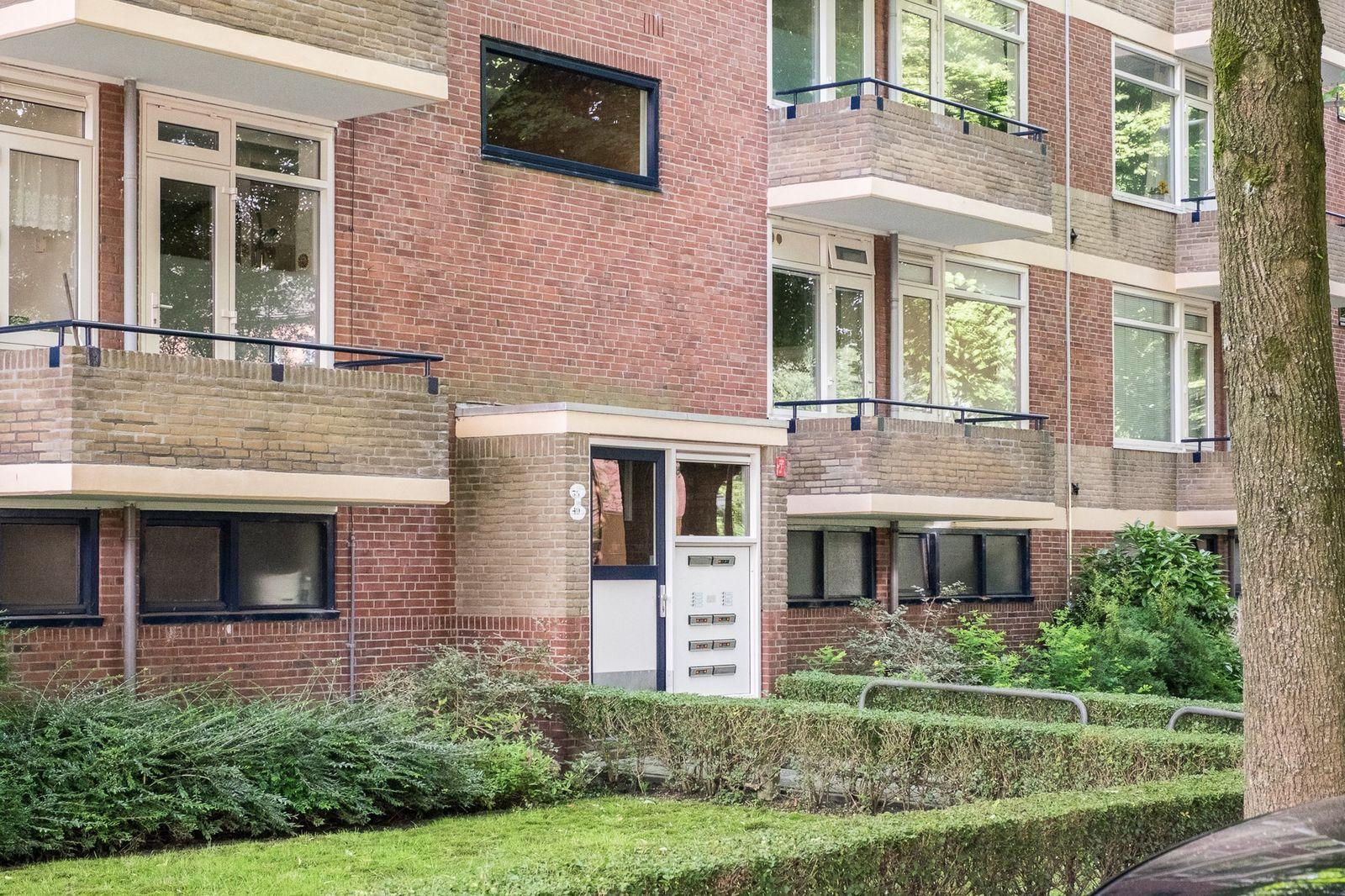 Resedastraat, Groningen