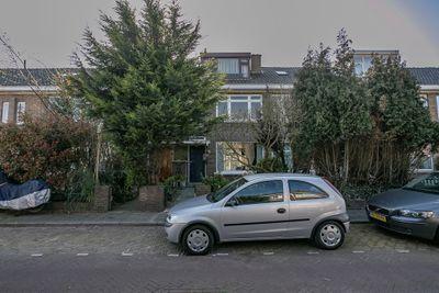 Boendalestraat 55, Den Haag