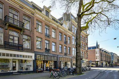Sarphatipark 46-1-3, Amsterdam