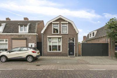 Gerardus Majellastraat 41, Dongen